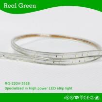 220V SMD3528 48Pcs LED Strip Light