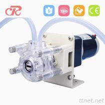 DC Motor Peristaltic Pump