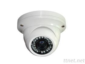 IR CCTVの保証ドームのカメラ