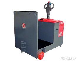 ATT-50 + EPS는 견인 트럭 (AC 체계) (5 톤, 11000LB를 전진했다)