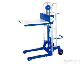 MPS-04 Manual Pallet Stacker (400Kg)
