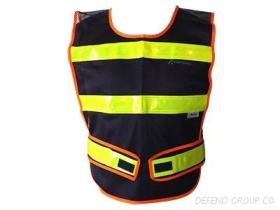 Flashing Rescue Vest
