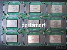 Ursprünglicher Span 1076-6318W 1076 6318W 10766318W Projektor CPU-DMD für Projektoren