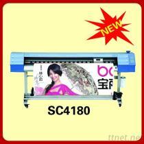 SC-4180 Eco-Solvent Wide Format Indoor Printer