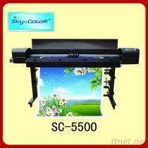 Sc 5500 sechs Farben-Tintenstrahl-Drucker