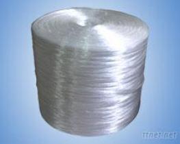 Torcitura della fibra di vetro