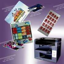 Digital Color Flatbed Printer