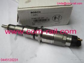 0445120231 vervangt Originele Injecteur 5263262, 0445120059
