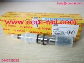 Originele Brandstofinjector 0445120289 voor ISDE 5268408