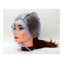 모자, 머리 염색 모자를 기울이는 JM-175 머리