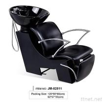 JM-82811 Hair Salon Shampoo Chair, Hair Salon Styling Chair