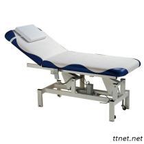 JM-83684 전기 아름다움 침대, 살롱 전기 안마 의자