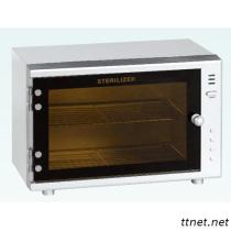 Оборудование блока стерилизатора JM-8209B UV, оборудование стерилизатора салона