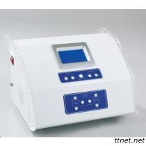 システムを細くするMonopolar RF+Vacuum