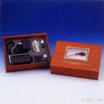 G-2002 귀영나팔 기계 장비, 영원한 메이크업 장비