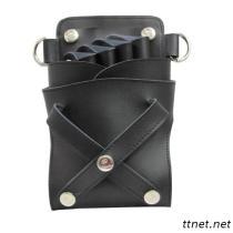JM-2N0401 Hair Scissors of Belt Bag, Scissors Bag
