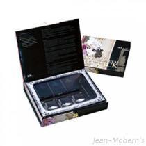 BBE-51 Eyelash Perm Premium Pack, Lash Makeup