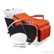 JM-82824 Hair Salon Shampoo Chair, Hair Salon Styling Chair