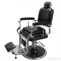 JM-82918G5 Uxury Barber Chair, Professional Hair Salon Chair