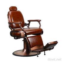 JM-82920BG13 호화스러운 유압은 이발소용 의자, 직업적인 미장원 의자 기댄다