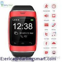 Het Slimme Horloge van Bluetooth