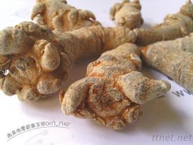 Tienchi Ginseng/Wurzel Panax-Notoginseng