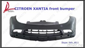 De VoorBumper van Citroën Xantia 1999, AutoLamp, AutoVervangstukken voor Xitroen