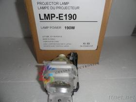 Projektor-Lampe LMP-E190 für Sony VPL-BW5 EX5 EX50 ES5 EW5