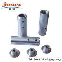 De Gedraaide Delen van het aluminium Cnc