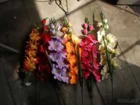 زهرات اصطناعيّة