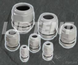 ナイロンPG-29ケーブル腺(セリウムの証明書)