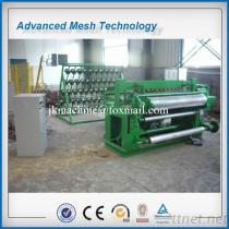De volledige Automatische Elektrische Gelaste Machines van het Netwerk van de Draad voor het Netwerk van het Broodje van het Lassen