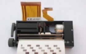 meccanismo grafico termico 2-Inch