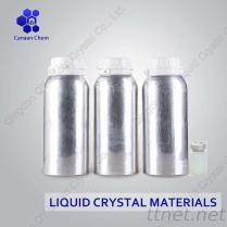 Materiali del cristallo liquido