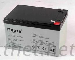 Blei-Säure-Batterie 12V-10Ah (ISO, CER, UL, RoHS) (NT12V-10Ah)
