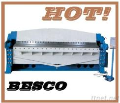 CNC Hydraulic Folding Machine