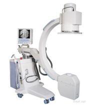 Mobile chirurgische WPLX-90 Hochfrequenzröntgenmaschine
