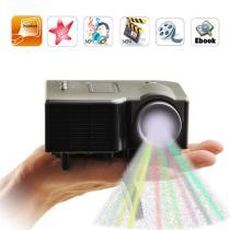 Mini-LCD-Projektor