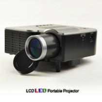 Spielzeug LCD-preiswerter Projektor