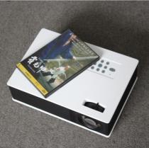 Niedrige Kosten-Ausgangskino LCD-Projektor UC80