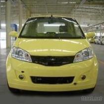 T-KONING Kleine Elektrische Auto EV03