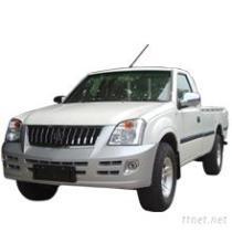 TIANQI Bestelwagen, Nieuwe Auto
