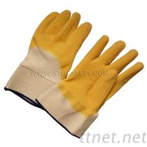 義務の仕事のための安全手袋