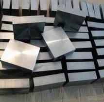 Het commerciële Zuivere GR2 F67 Vierkante Medische Blok van het Titanium