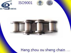 High intensity industrial roller chain
