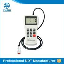 YUSHI CM10FN Iron-Based And Non-Iron-Based Coating Thickness Gauge