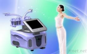 Slimme Laser Lipo en de Verwaarloosbare Machine van rf
