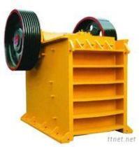 PET Kiefer-Zerkleinerungsmaschine mit CER und ISO-Bescheinigung