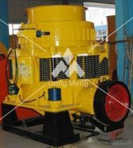 DMC Verbundkegel-Zerkleinerungsmaschine