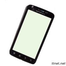 Per il rimontaggio dello schermo di tocco di Motorola Atrix 4G MB860